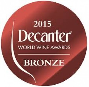Le Château d'Agassac 2007 remporte la médaille de Bronze au concours international Decanter World Wine Awards!