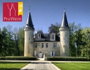 Château D'Agassac participe au salon international ProWein