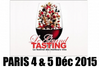 D'Agassac au Grand Tasting de Paris