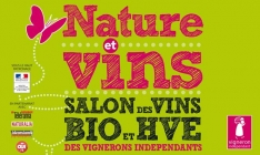 Salon Nature et Vins / 27->29 mai 2016 à Paris