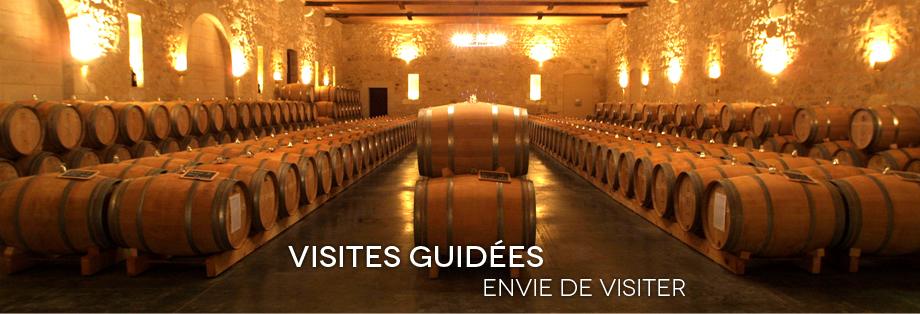 Visites Guidees Envie De Visiter